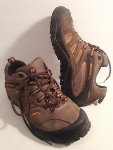 Merrell Chameleon Goretex Hiking Outdoor Shoes 8